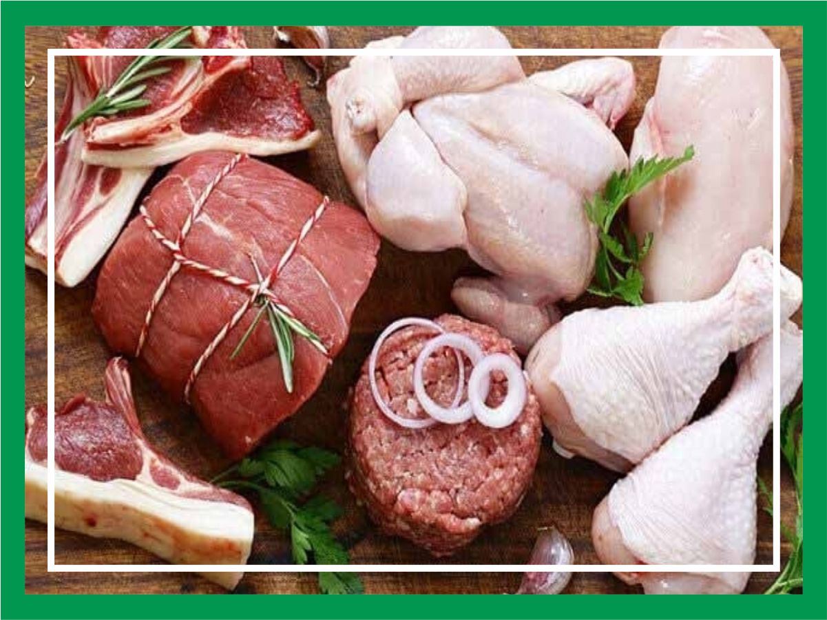 Meat and Poultry Processing